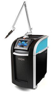 Photo laser Picosure
