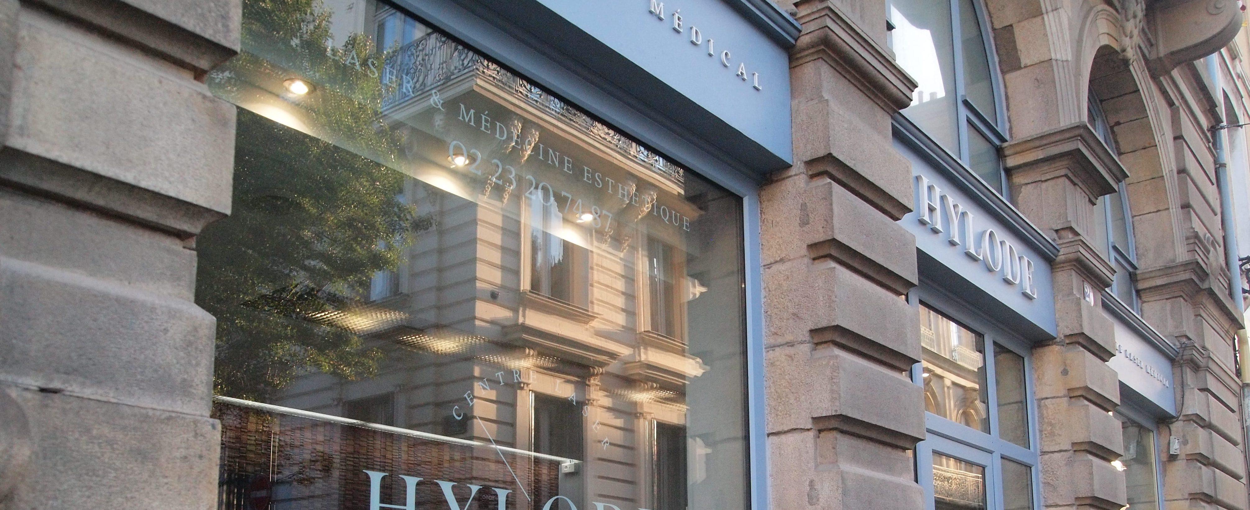 Centre laser Hylode à Rennes