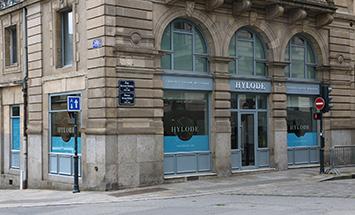 Le Centre Hylode