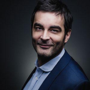 nicolas desjardins, médecin esthétique depuis 2006 à Rennes