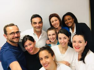 Toute l'équipe du Centre Laser Médical Hylode à Rennes vous souhaite de très joyeuses fêtes de fin d'année !