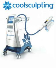 Dual coolsculpting Rennes Centre médical Esthétique Hylode